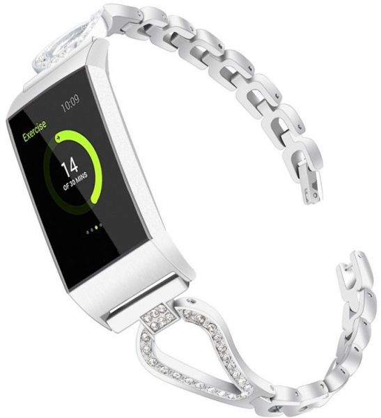1cc12f285991 LNKOO Compatible with Fitbit Charge 3   Charge 3 SE Bands