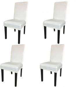Buy Dining Room Chair Cover United Curtain Surefit Modway Uae