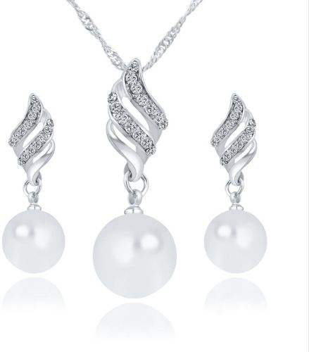 Jewelry Sets: Buy Jewelry Sets online at Best Prices in