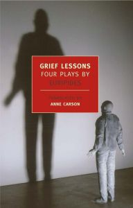 Grief Lessons : Four Plays