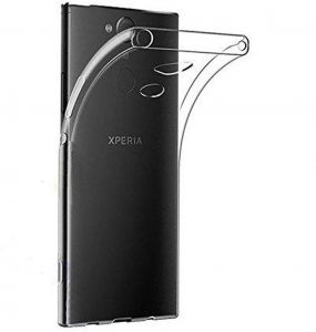 Sony Xperia Xa2 TPU Silicone Ultra Thin Soft Case Back Protective Clear Cover For Sony Xa2