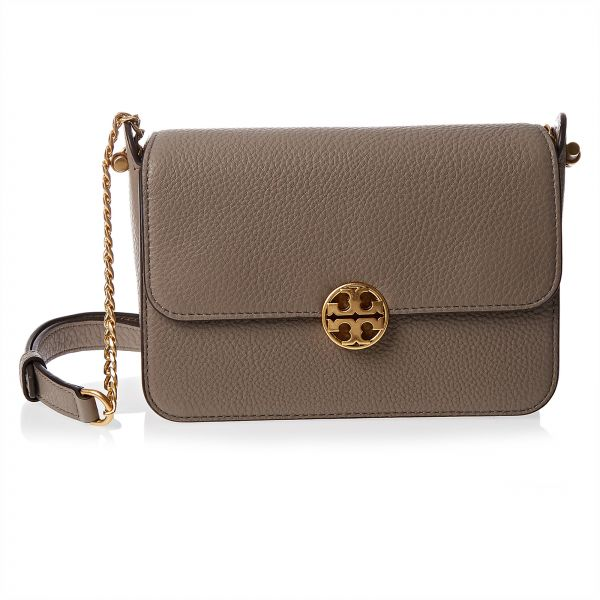 ae83b4afe5f7 Tory Burch Crossbody Bag For Women - Dark Beige