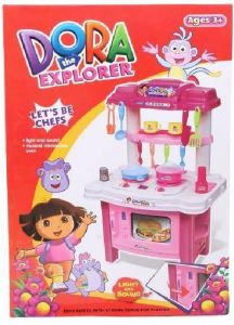 eb26cfc86 Buy dora explorer kitchen playset