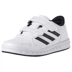 low priced aea22 0b748 adidas AltaSports Sports Sneakers for Kids - FtwwhiteCore Black