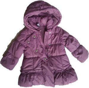 official photos on wholesale reasonable price Idexe heavy waterproof jacket for baby girl