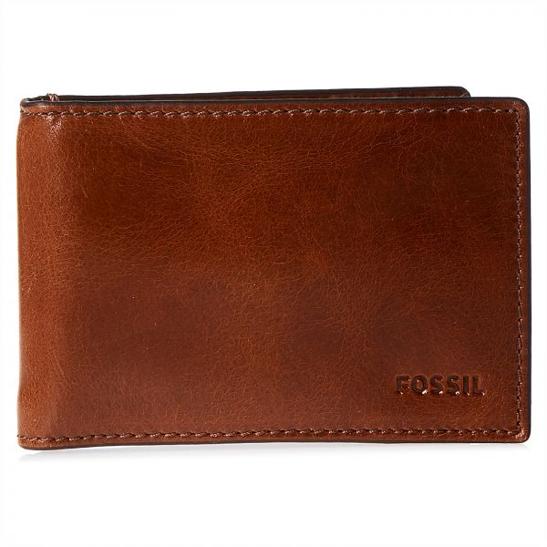 93519c9349 Fossil Wallets: Buy Fossil Wallets Online at Best Prices in Saudi ...