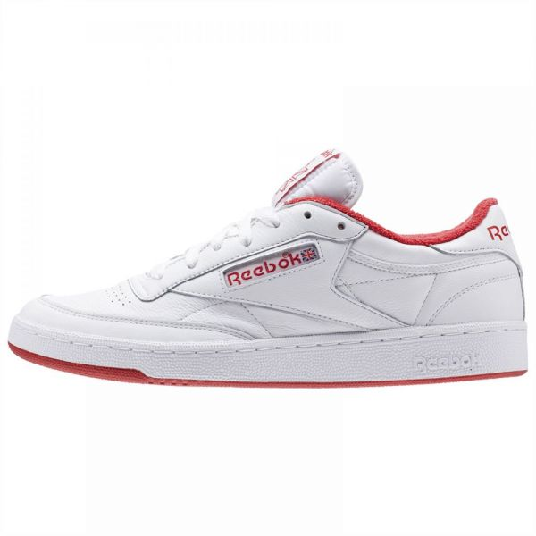 55b14319fca Reebok Classic Club C 85 Archive Sports Lifestyle Footwear For Men ...