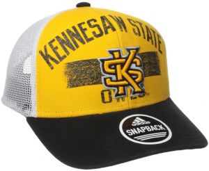 03070af5e17 adidas NCAA Arizona State Sun Devils Men s Winning Logo Trucker Cap