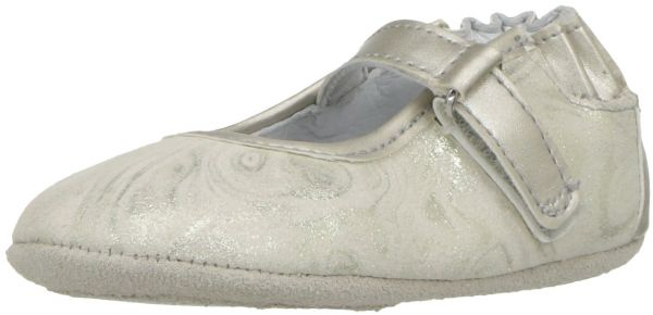 1265315a2da31 Robeez Girls  Mary Jane-Mini Shoez Crib Shoe