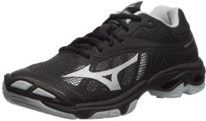 253e0f990e25b Mizuno Women s Wave Lightning Z4 Volleyball Shoe