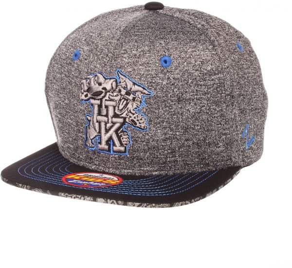 Zephyr NCAA Kentucky Wildcats Children Boys Prodigy Youth Snapback ... 480789529a2