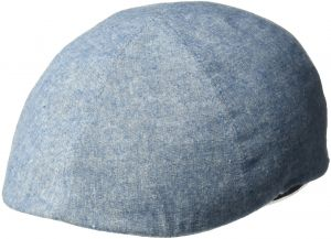 5ac62e3afc6 Bailey of Hollywood Men s Stanger Ivy Cap