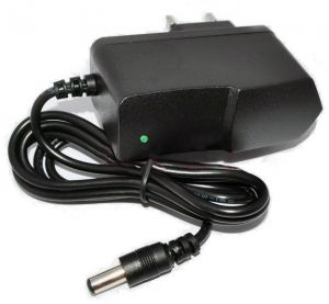 Buy 6v 1a ac adapter to dc power adapter 5521 mm | Deca
