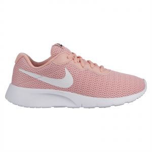 99d16e6bc1 Nike Tanjun GS Running Shoes for Kids - Pink Pearl/White