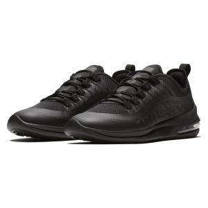 the latest bb007 1fa0d Nike air Max axis Running Shoes for Men - Black anthracite