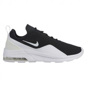 save off 655cb ad3e3 Nike air Max Motion 2 Running Shoes for Men - Black White