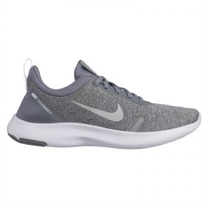 new concept ba87f b7c74 Nike Flex Experience RN 8 Running Shoes for Women - Cool Grey Reflect Silver