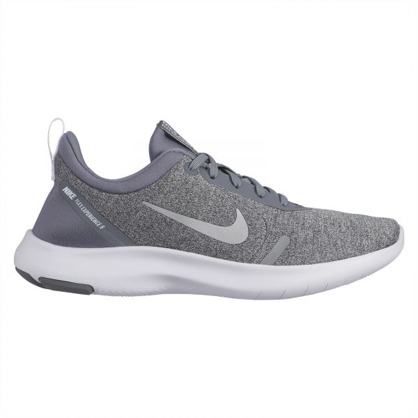 c9d16901f230 Nike Flex Experience RN 8 Running Shoes for Women - Cool Grey Reflect  Silver