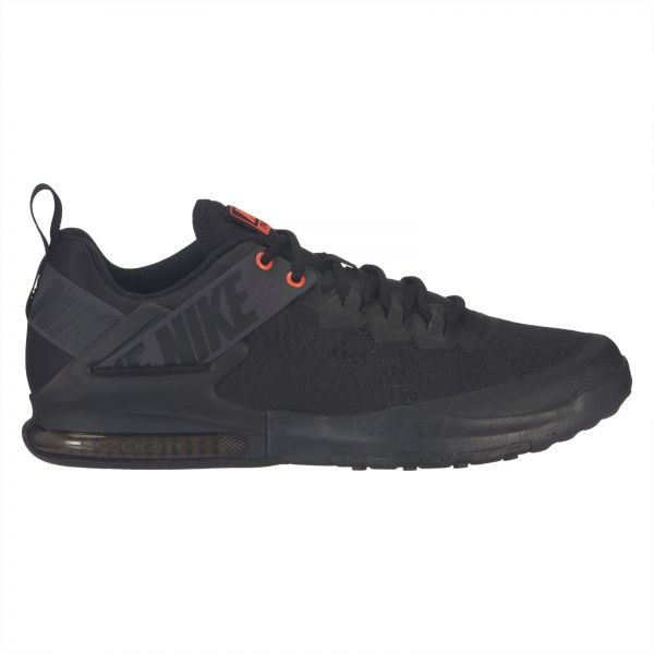8177604cce49 Nike Zoom Domination TR 2 Training Shoes for Men - Black Anthracite ...