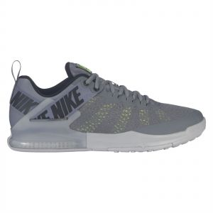 749d9150987 Nike Zoom Domination Tr 2 Training Shoes for Men - Cool Grey Wolf Black