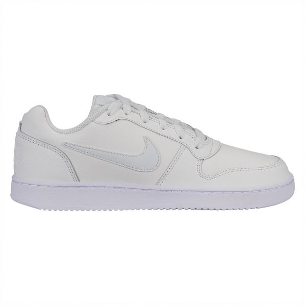 45a8d3f25b3 Nike Ebernon Low Basketball Shoes for Women - Summit White Off White. by  Nike