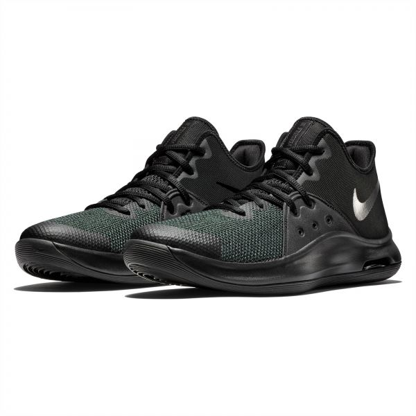 83b1e0d26577 Nike Air Versatile III Basketball Shoes for Men - Black