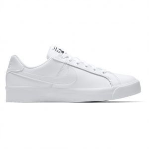 9ba50a43f6b6 Nike Court Royale ac Sports Sneakers for Women - White