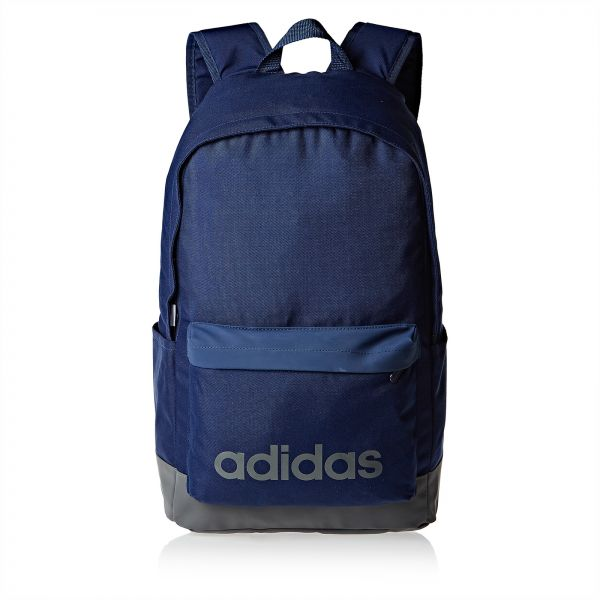 quality design d6df8 6b76f adidas DT8642 Linear Classic Extra Large Backpack for Men - Navy   Souq -  UAE