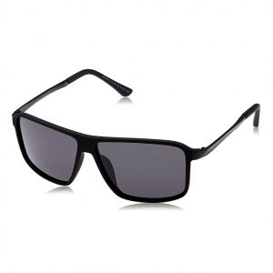 d5dd411ad7 TFL Wayfarer Sunglasses for Men - Black