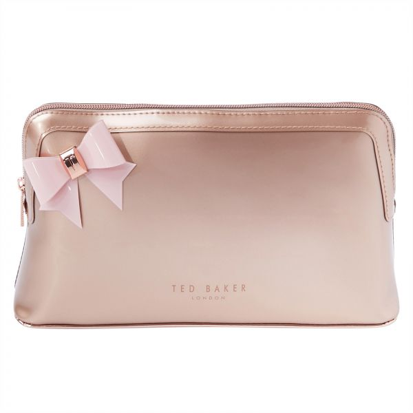 834b30086512 Ted Baker Clutches for Women - Rose Gold. by Ted Baker