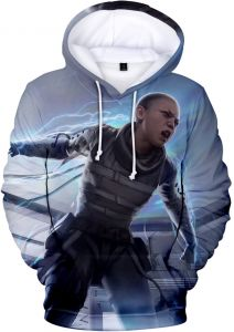 f3f4e16aa32ac Apex Legends game 3D Digital Printed hoodie novelty sweatshirt Pullover for  children men boy girl women