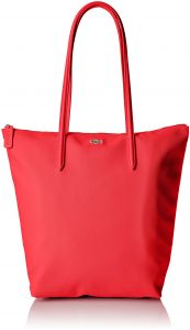 d7743dbeb48e8 Lacoste Tote Bags for Women - Red