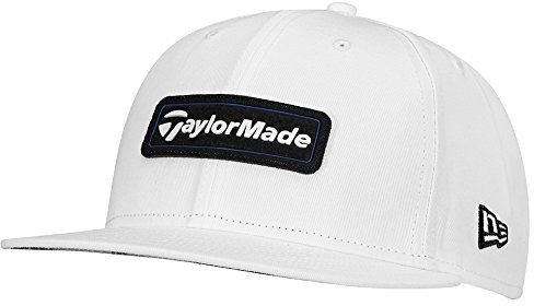 TaylorMade Golf 2018 Men s Lifestyle New Era 9fifty Hat 1f11ab3291b