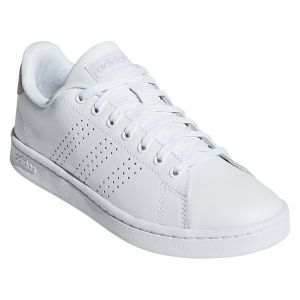 watch 38d74 27958 adidas Advantage Shoes for WoMen - White
