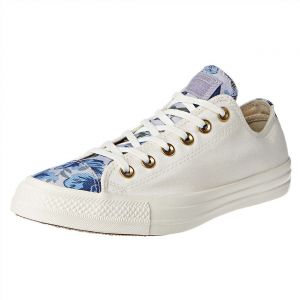 9cf1a11cf4c4 Converse Chuck Taylor All Star Fashion Sneakers for Women - Bone