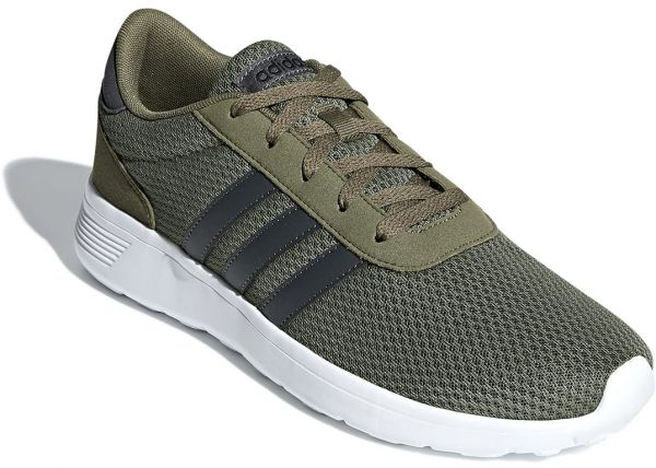Adidas Lite Racer Running Shoes For Men - Raw Khaki : Buy Online Athletic  Shoes at Best Prices in Egypt | Souq.com