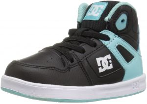 DC Shoes Youth Rebound Skate Shoes Sneaker 418500953