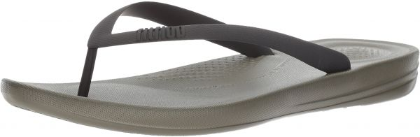 d0990e89b42d1 FitFlop Men s IQUSHION Ergonomic FLIP-Flops