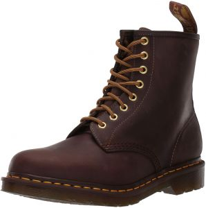 8a7a732f059a Dr. Martens Men s 1460 Re-Invented 8 Eye Lace Up Boot