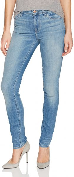 a9bba2e2093 J Brand Jeans Women s 811 Mid Rise Skinny Jeans