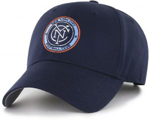 cf4a9c51bb8 OTS MLS New York City FC All-Star MVP Adjustable Hat