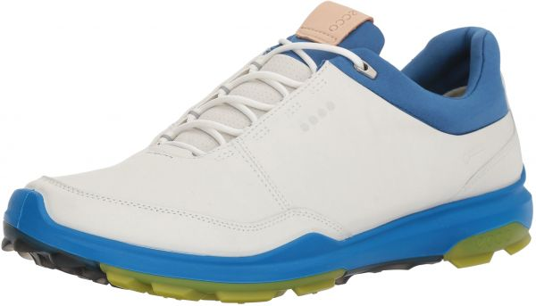 b1891c5e60fb ECCO Men s Biom Hybrid 3 Gore-Tex Golf Shoe