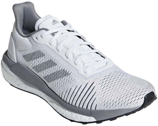 739be006d adidas Solar Drive ST W Running Shoes for Women - FTWR White Core Black Grey  Three F17