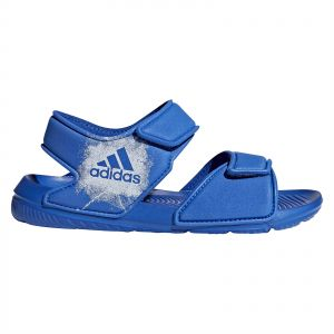 681fa85a2c4b adidas Altaswim C Sandals For Kids