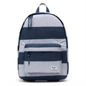4386a179f4d Herschel Classic Mid Unisex Casual Backpack - Polyester