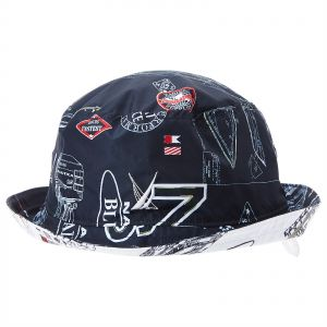 5d8ea03866a Nautica Bucket Hat for Men - Navy