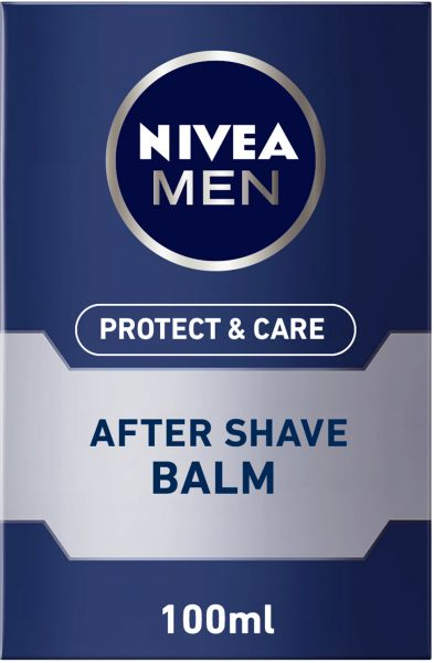 NIVEA  MEN  After Shave Balm  Protect & Care  100ml