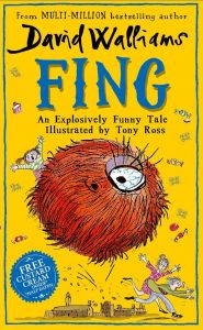 Fing by David Walliams and Tony Ross