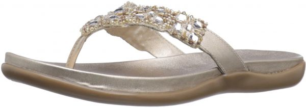 b23e9a6aaa18 Kenneth Cole REACTION Women s Glam Athon Sandal