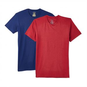28428dcd3443c Polo Ralph Lauren T-Shirt for Men - Red Blue